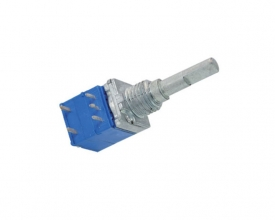 WH9011AK-1 L19.5F7 φ3.5 potentiometer