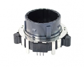 EC40 yuhao 40mm rotary encoder