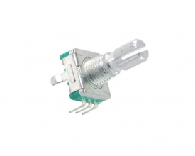EC11-1-D5*4.5-L15KQ(threaded bushing) without switch encoder