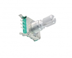 EC11-2-D5*4.5-L15KQ (threaded bushing) without switch encoder, rotary encoder