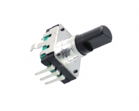 EC12-1BS-L20F7 with switch encoder, rotary encoder