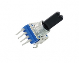 WH1112A-1 L17.5F12 potentiometer