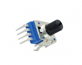 WH1112-1 L15 18T potentiometer without switch