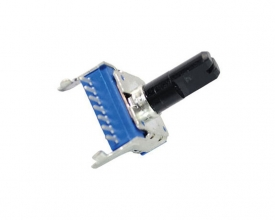 WH142-2 L15F7 7 pin potentiometer