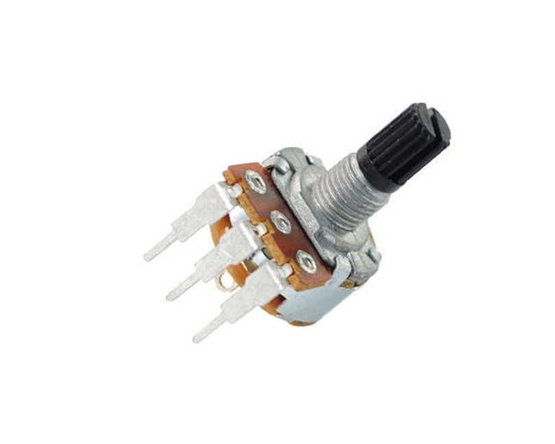 Rotary Potentiometer Switch Rotary Potentiometer Switch Manufacturers