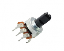 WH12113-1 L20F7 18T single potentiometer