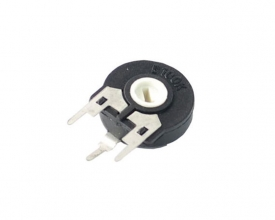 PT15 LH5 15mm trimmer potentiometer