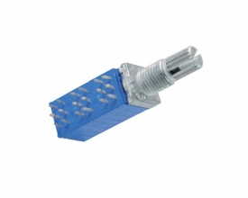 WH9011A-6 L15 18T potentiometer,High quality potentiometers