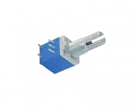 WH9011AK-1 L15 18T potentiometer,a10k potentiometer with switch