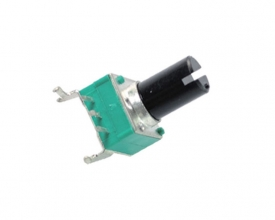 WH9011C-1SJ L10H potentionmeters,rotary dual potentiometers