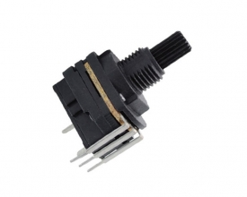 WH16AK L17 18T φ6 potentionmeters,a503 potentiometer