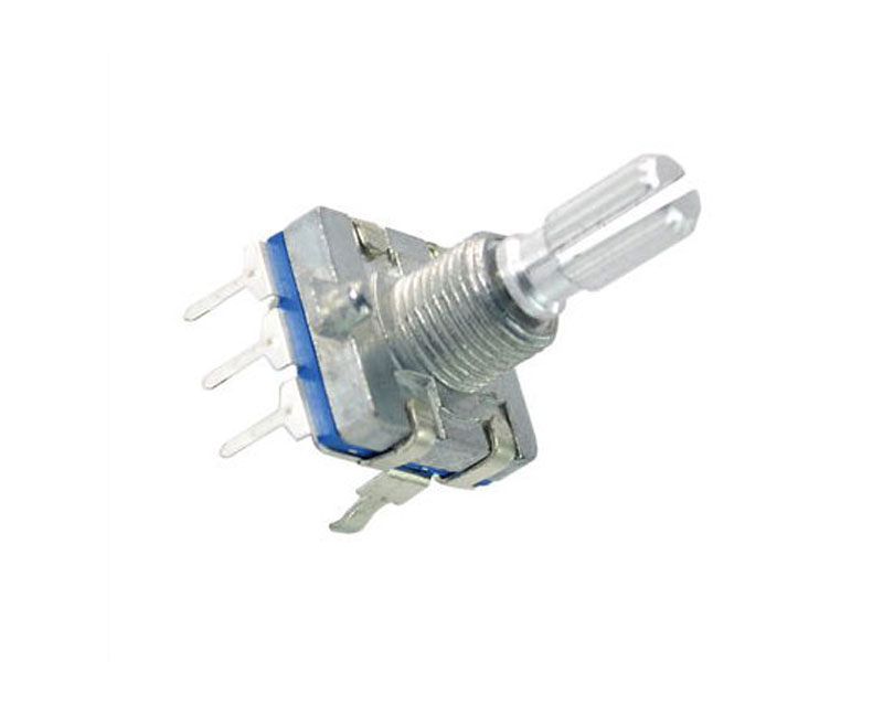EC16-1S-D7 L15KQ rotary encoder with switch