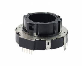 WH39mm hollow encoder