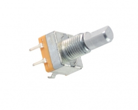 EC11-1S-D7*6.5-L15F7 with switch rotary encoder
