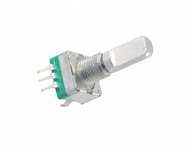 EC11-1S-D7*6.5-L20F10 with switch rotary encoder